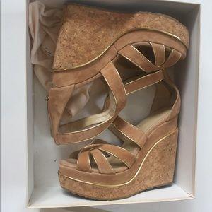 Jimmy Choo 133Persia size42 Shoes Heels Platforms